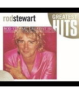 Rod Stewart - Greatest Hits cd - $8.90