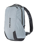 Pelican 20 liter water resistant lightweight mobile protect backpack  gray   thumbtall