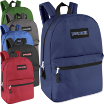 Wholesale 17 Inch Trailmaker Backpack Case of 24 Backpacks - $133.60