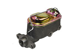 1964 65 66 Mustang Power Brake Booster, Master Cylinder for Automatic Trans image 6