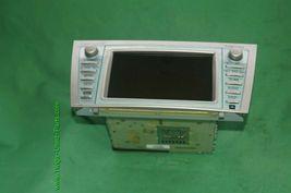 07 08 09 Toyota Camry Hybrid Denso Navigation CD Player Radio 86120-06460 image 4