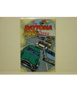 DAYTONA 500 COMIC BOOK - THE DAYTONA 500 STORY - FREE SHIPPING - $11.30