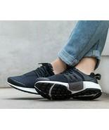 "NEW NIKE AIR PRESTO WMNs US sz: 6 ""BLACK"" running sneakers 846290-011 - $65.09+"
