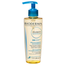 Bioderma Atoderm Shower Oil 6.67 fl oz / 200 ml  - $14.13
