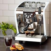Nuova Simonelli Musica LUX Espresso Cappuccino Coffee Machine Maker UK F... - $2,251.70