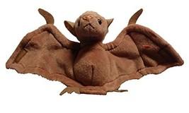 Batty the Bat Brown Version Pink Nose - Ty Beanie Babies - $6.04