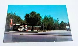 Motel Safari~Limon,CO~Downtown~Hwys 24-40-287-71~PM1961 Limon,CO~impress... - $1.93