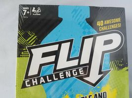 NEW Flip Challenge Game Grab A Bottle & Start Flipping! Hasbro Gaming Ages 7+ image 3