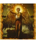 HAUNTED ARCHAGEL Raguel Clairsentience Spiritual Growth 3rd eye power growth - $63.77