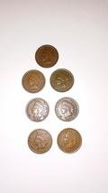 Indian head pennies - $7,000.00