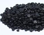 Black Depilatory Brazilian Wax Pellet Black Hot Film Hard Wax Beans For Men Wome