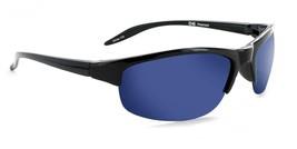 Optic Nerve Alpine - Polarized Half Frame Sunglasses - $37.91