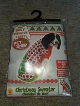 Rubie's Ugly Sweater with Xmas Tree XXL - $29.00