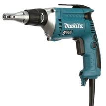 6-Amp 6000 RPM 1/4 in. Drywall Screwdriver Corded Electric Screw Gun Makita - $138.55