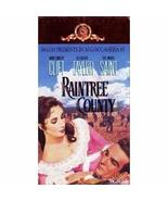Raintree County [VHS Tape] - $38.61