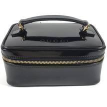 Authentic Gucci Cosmetic Bag - $294.99