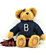 Boyds Bears Plush Tami P. Rally Plush Cheerleader Bear School Collection - $13.85