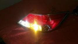 2012-2014  ACURA TL PASSENGER RIGHT  SIDE LED TAIL LIGHT LAMP  2012 2013... - $148.45