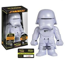 Funko Hikari First Order Snowtrooper Star Wars Vinyl Figure LE 500 - $60.94
