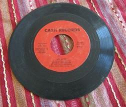 "Dickie Goodman 45 RPM Vinyl Record 7"" Mr. Jaws & Irv's Theme - £3.82 GBP"