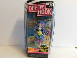 Off The Hook Doll Brooklyn Spin Master - $5.95