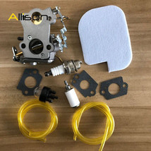 Carburetor For Poulan Craftsman PP4018 PP4218 P3314 PP3516 545040701 Zam... - $19.38