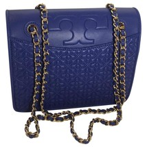 Tory Burch Bryant 461810218 Songbird/460 Quilted Convertible Shoulder Bag - $349.99