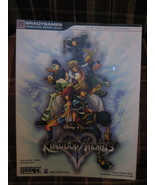 Kingdom Hearts II Strategy Guide - $20.00
