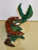 1994 Mattel Street Sharks - SLOBSTER figure -EX - $11.87