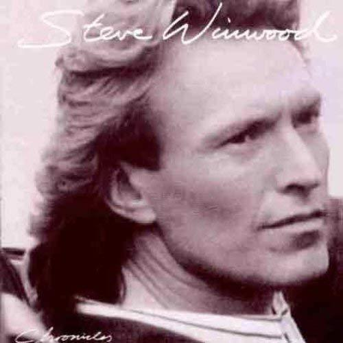 Primary image for Chronicles [Audio CD] Steve Winwood