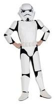 Rubies Infantil Lujo Stormtrooper Star Wars Niños Halloween Cosplay Traje 883035 - $57.33