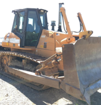 2002 CASE 1850K For Sale In Sugarcreek, Ohio 44681 image 1
