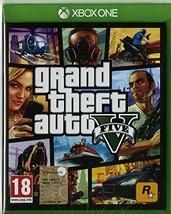 Grand Theft Auto V - Xbox One - $24.88