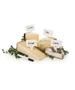 Ceramic Cheese Markers - $33.98