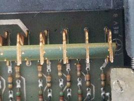 SCHNEIDER / MODICON B237 INPUT MODULE +5VTTL  AS-B237 AS-B237-000 (DAMAGED) image 4