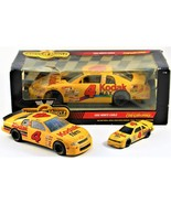 Monte Carlo American Muscle Cars 1998 1:18 Die Cast  ERTL Collectibles - $24.74