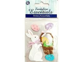 Sandylion Essentials Easter Sticker Set #PSCBHMME21