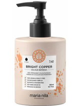 Maria Nila Colour Refresh Bright Copper 10.1oz