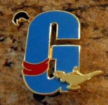 DSSH LE 300 Aladdin Genie Alphabet Letter G Gold Lamp DSF Surprise #2 Di... - $7.91