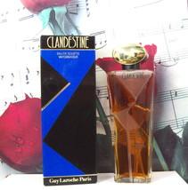 Clandestine By Guy Laroche EDT Spray 3.4 FL. OZ. - $99.99