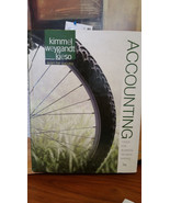 Accounting Tools for Business Decision Making 5E hardcove +Textbook Prob... - $39.60