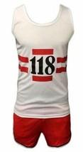 118WOMEN MEN FANCY DRES COSTUME HEN DO STAG DOMARATHON RETRO VEST SHORT ® - $10.39