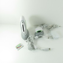LeapFrog LeapTV Console, Camera, HDMI Cable, AC Power Cord & Game  - $40.49