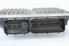 08-11 Mercedes C300 W204 Engine Computer Ignition FOB ECU EIS ISL Combo Set image 2