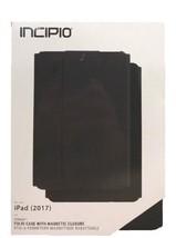 Incipio Faraday Folio Case with Magnetic Closure For iPad 9.7 5th Gen (2... - $6.92