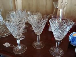 Waterford Crystal Templemore Water Glasses - $70.00