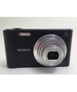 Sony Cybershot DSC-W800 Camera for Parts - $25.73