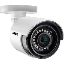 Lorex LAB223T 1080p Full HD Analog Indoor/Outdoor Bullet Security Camera - $66.08