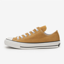 CONVERSE ALL STAR 100 CORDUROY OX Gold Chuck Taylor Limited Japan Exclusive - $130.00
