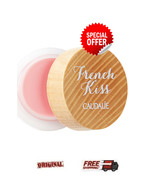 Caudalie French Kiss Lip Balm Innocence Natural Pink STRAWBERRY 7.5g - $23.24